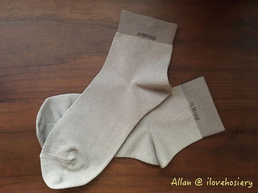 Deodorant Socks 02