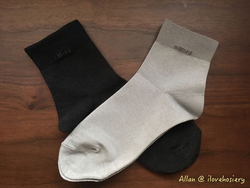 Deodorant Socks 05