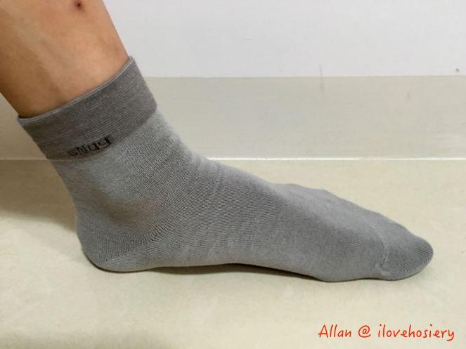 Deodorant Socks 08