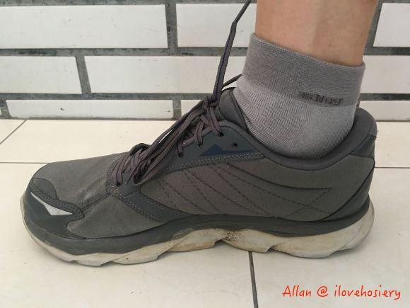 Deodorant Socks 09