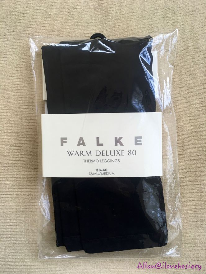 Falke Thermo leggings 01