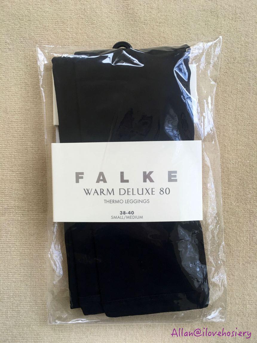 Falke Thermo leggings 01