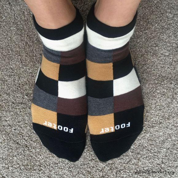 Footer Deodorant Socks 05