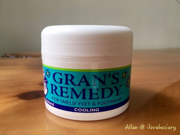 Grans Remedy 01