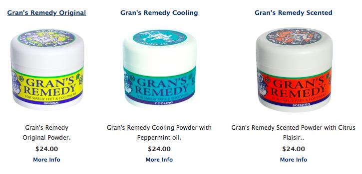 Grans Remedy 03