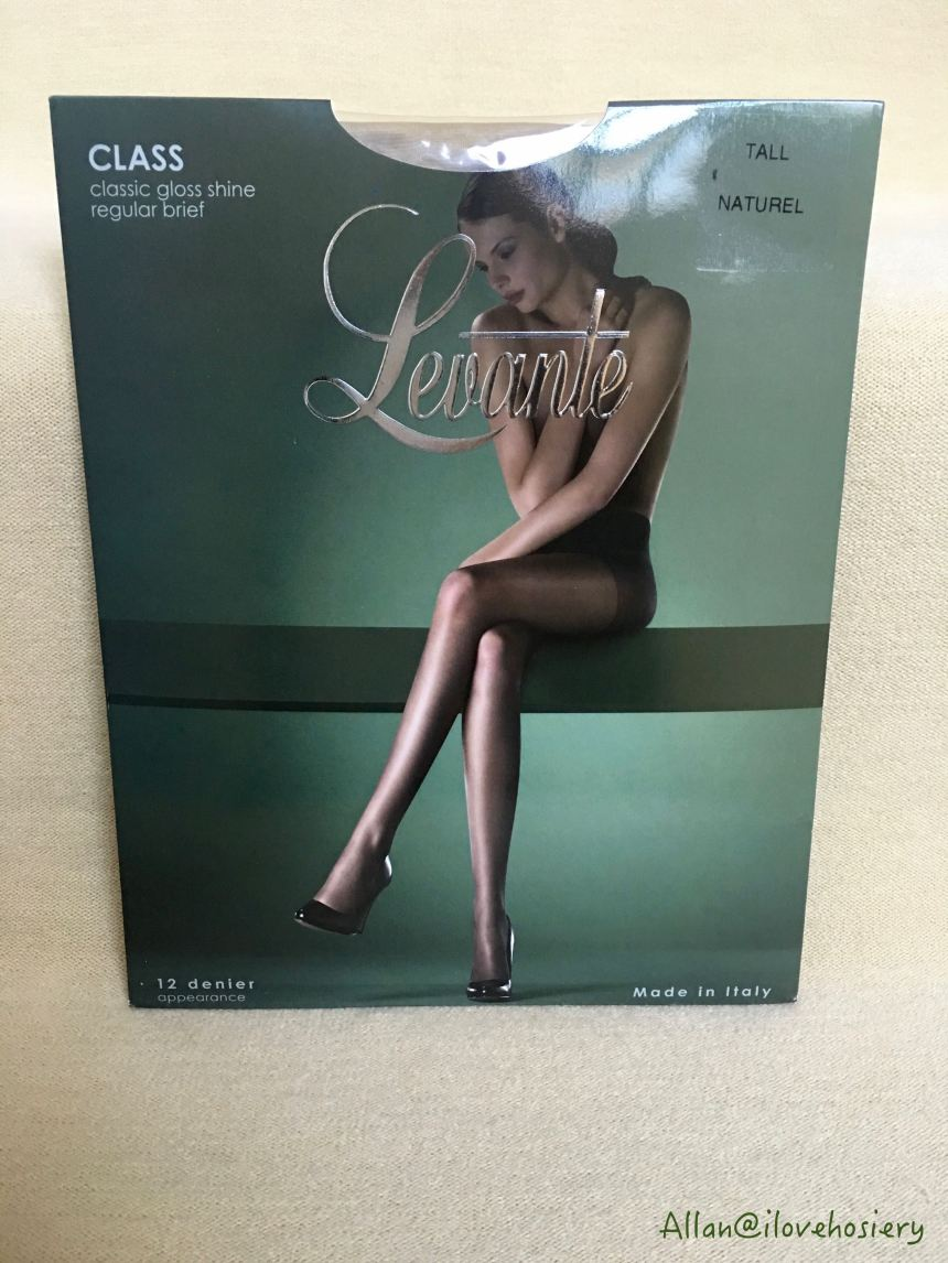 Levnate Class Regular Tights 01