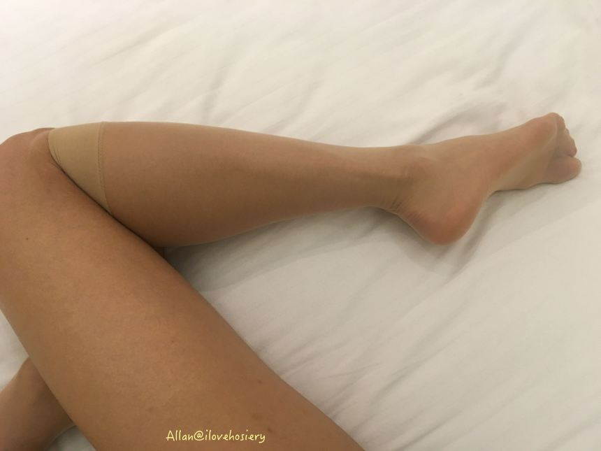 Wolford Luxe 9 KH 10