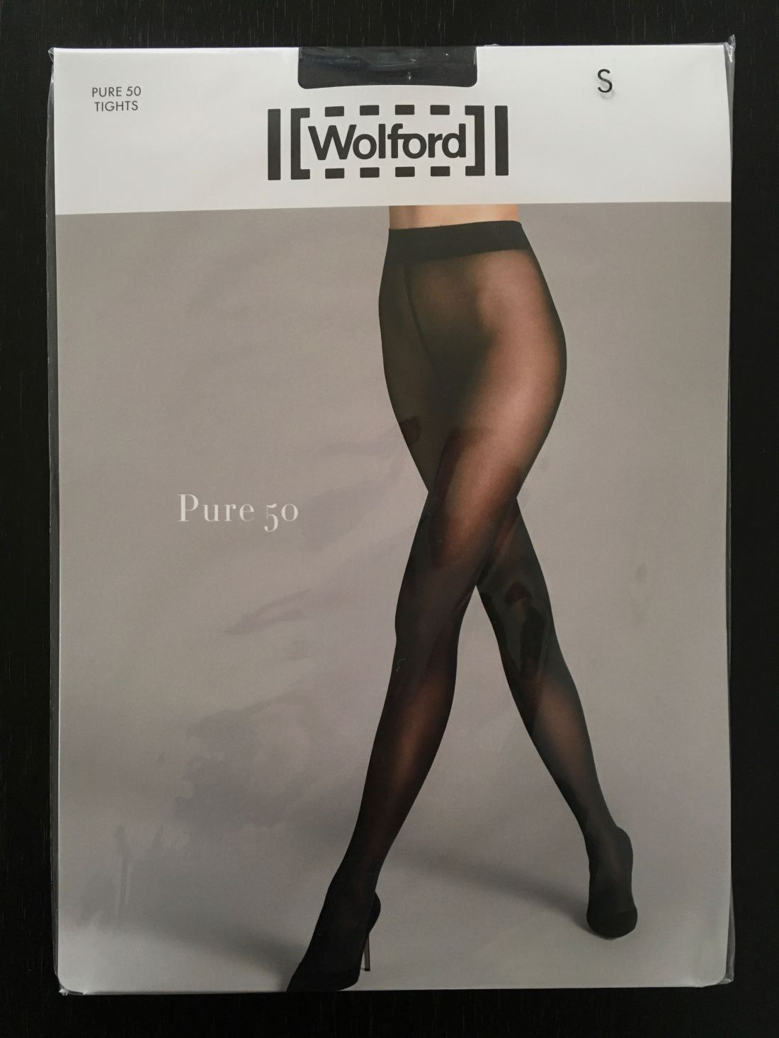 8869dc206 Review  Wolford Pure 50 Tights (Updated  20 04 18) – i love hosiery