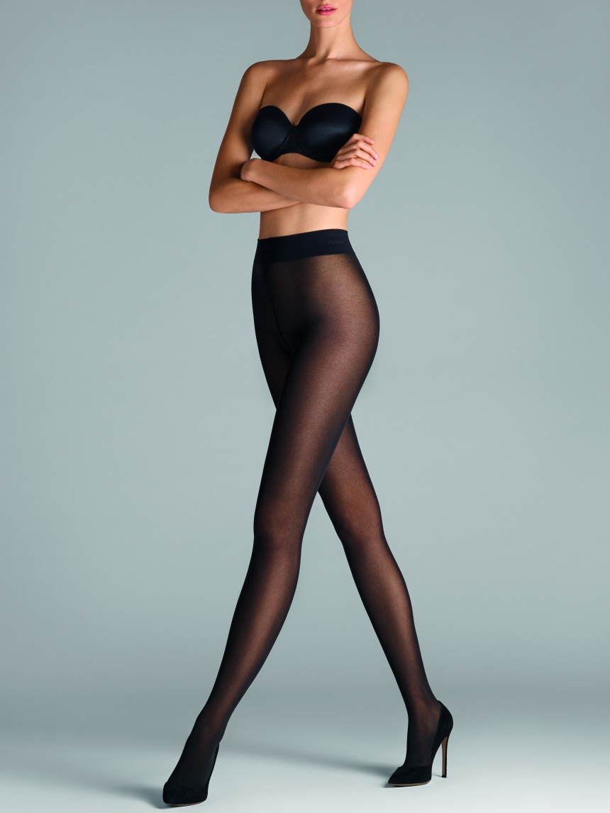 14440 Satin Opaque Nature Tights