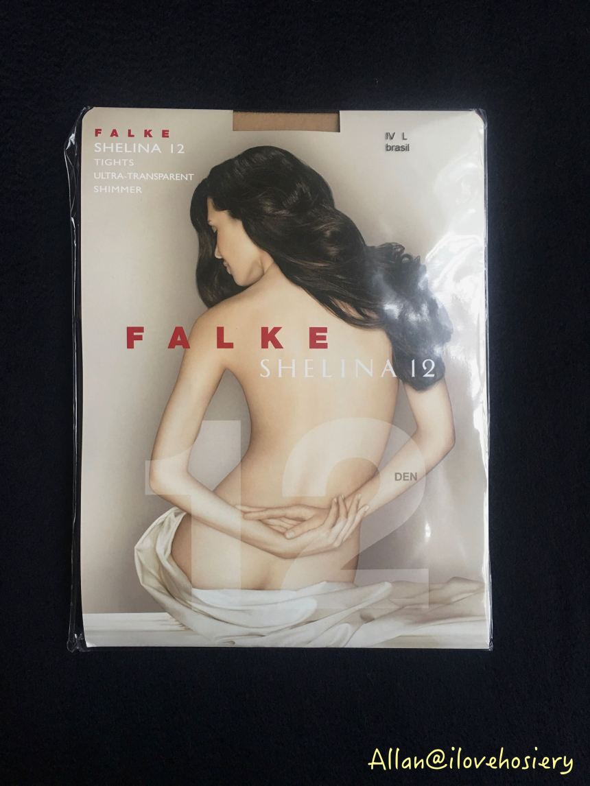 Falke Shelina 12 Tights 01