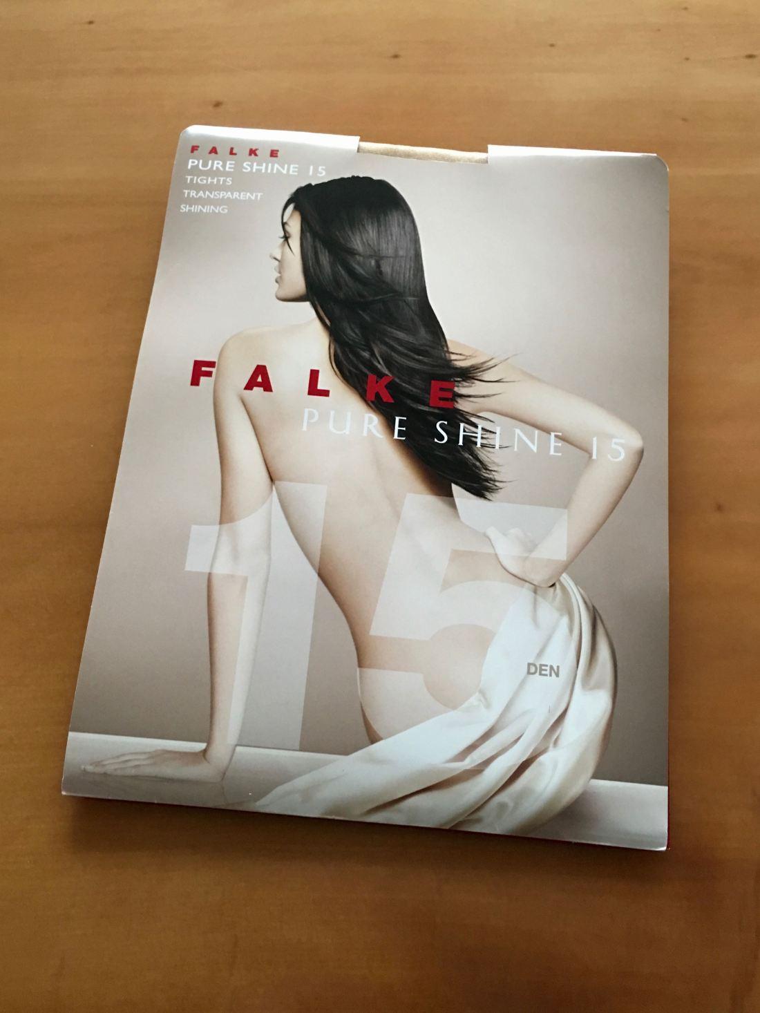 9a9f0306b Review  Falke Pure Shine 15 Tights (Updated  25 Apr 19) – i love hosiery