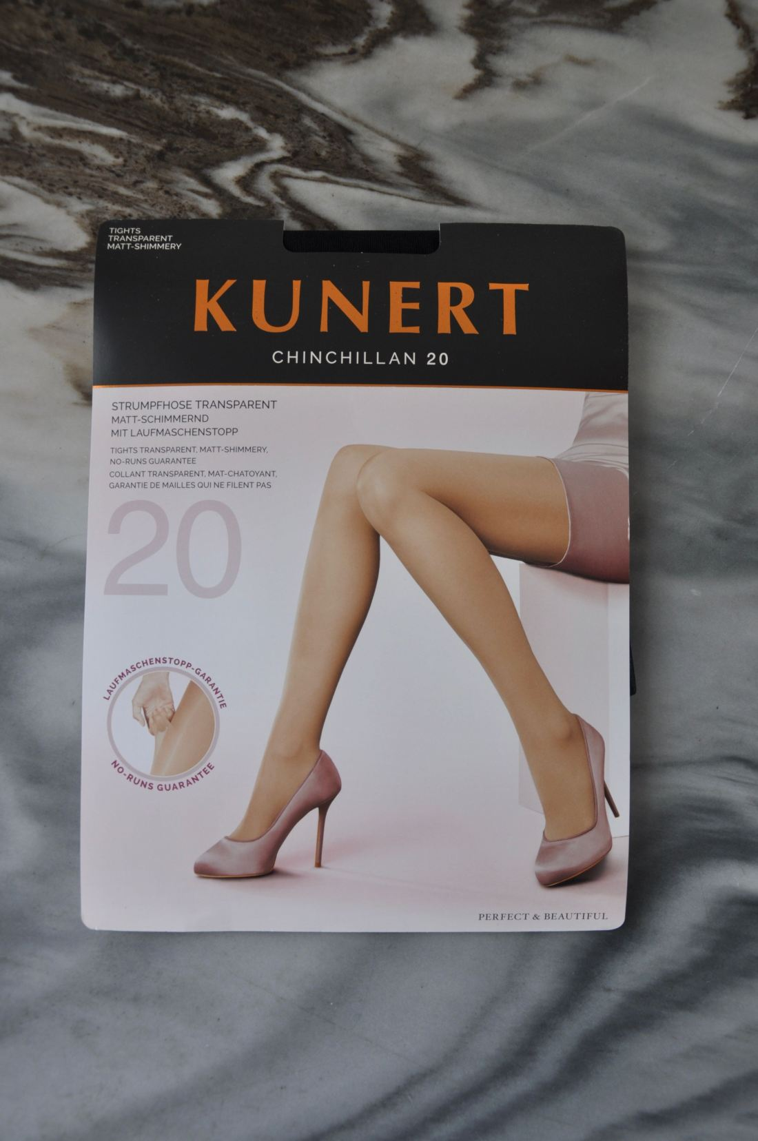 a49942c50c4 Review  KUNERT Chinchillan 20 Tights – i love hosiery