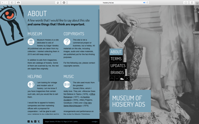Museum of Hosiery Ads 01