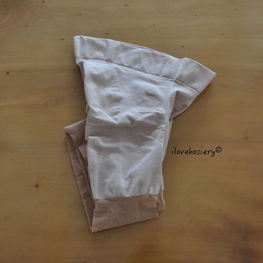 ITEM m6 Tights Invisible 03