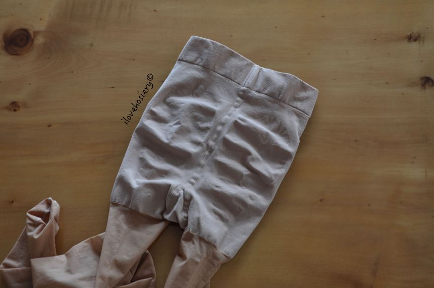 ITEM m6 Tights Invisible 04