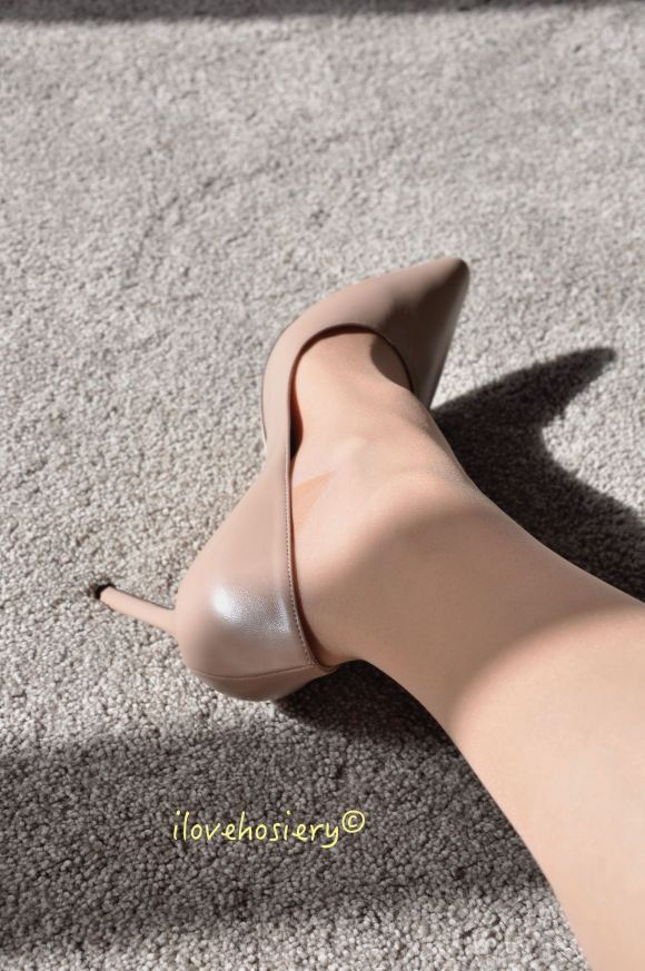 ITEM m6 Tights Invisible 15