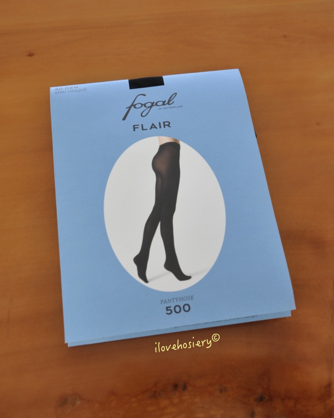 Fogal Flair Tights 01