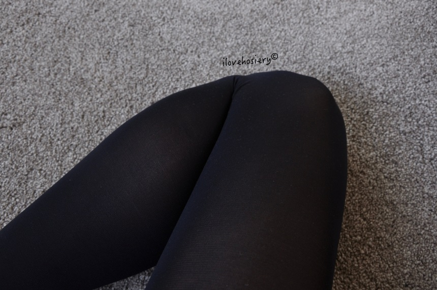 Fogal Flair Tights 09