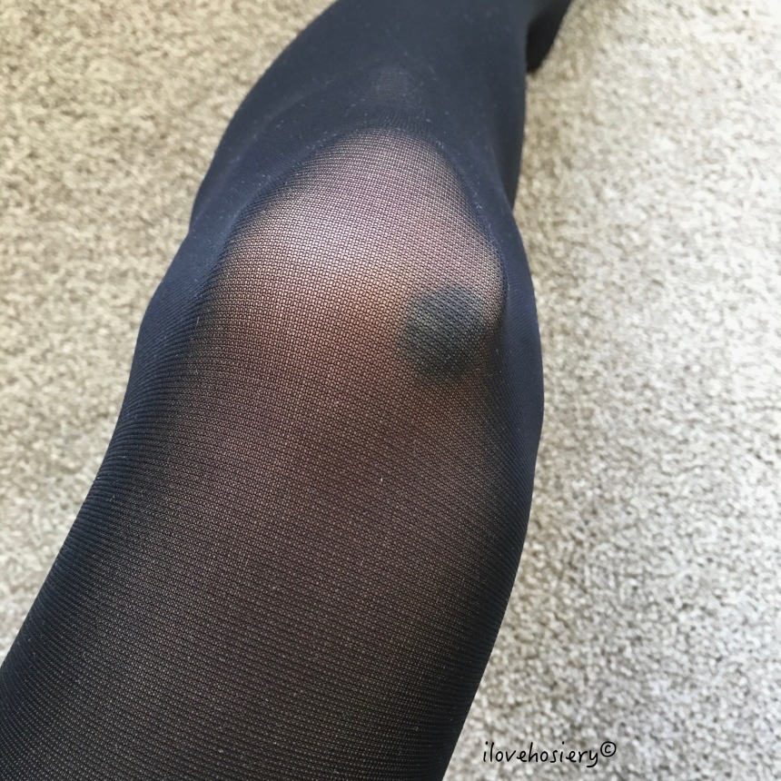 Fogal Flair Tights 10