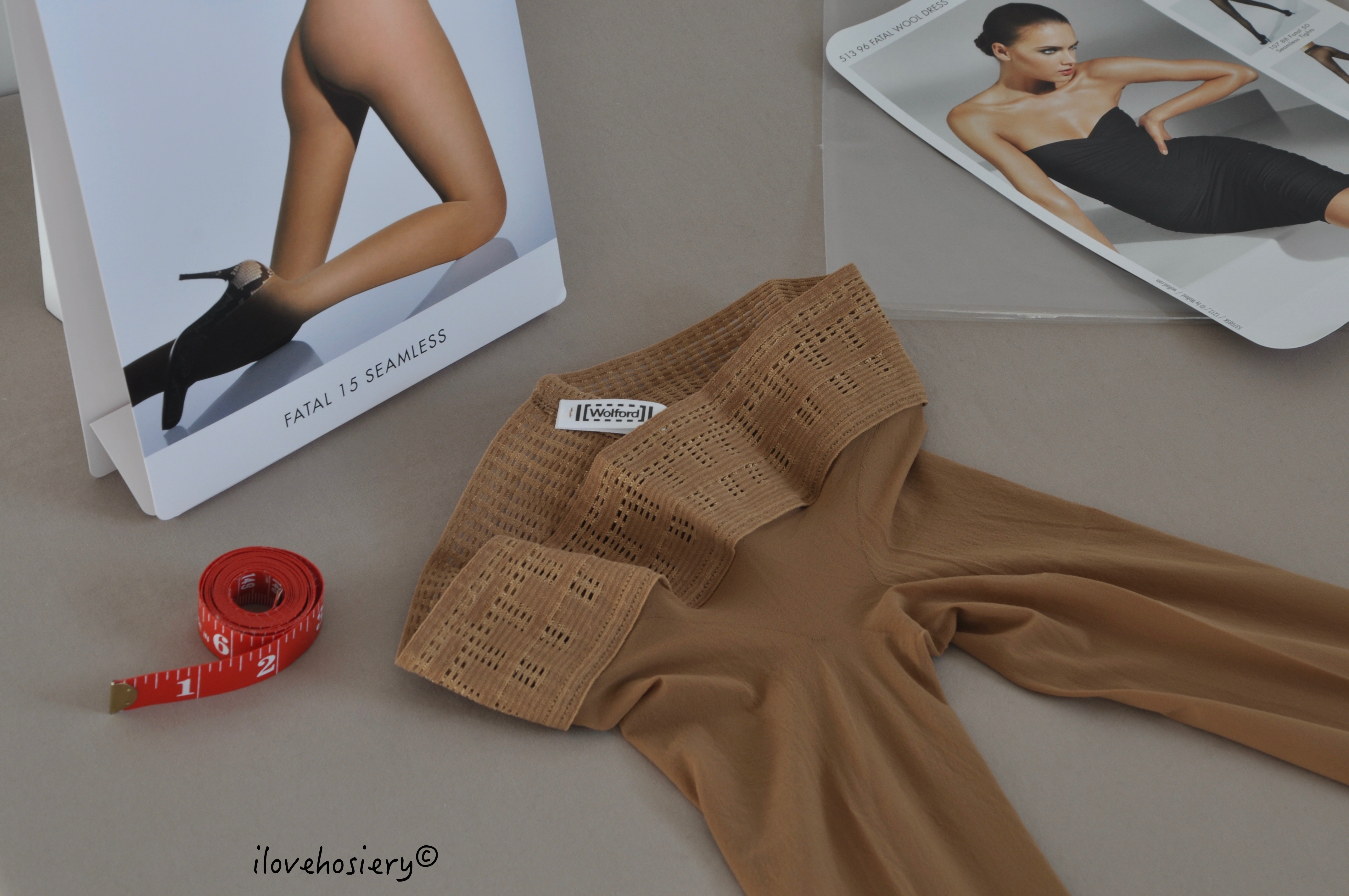 Brands Fogal Pantyhose Pantyhose Seamless