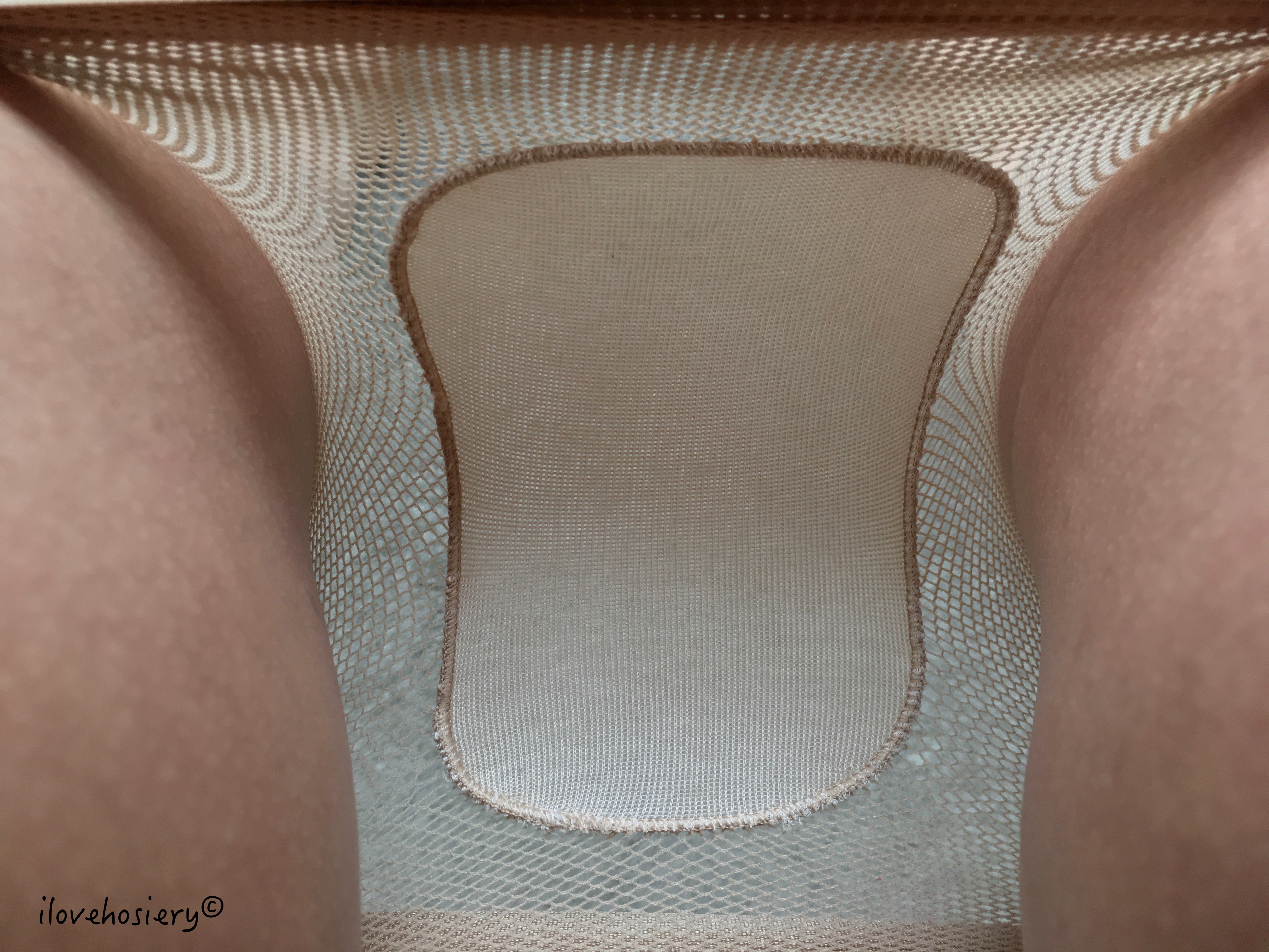 Review Falke Net Women Tights I Love Hosiery