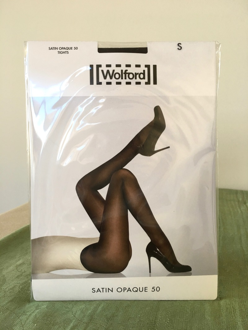 d70edc7cf7c Review  Wolford Satin Opaque 50 Tights